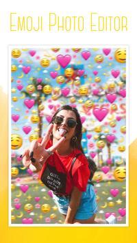 Emoji Photo Editor screenshot 4