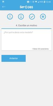 Ser+365 screenshot 5