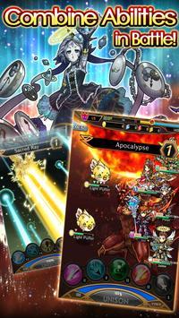 Unison League screenshot 4