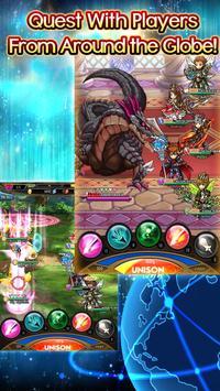 Unison League screenshot 9