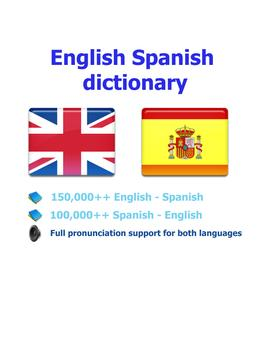 Spanish best dict screenshot 6