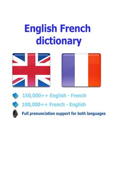 French best dict poster