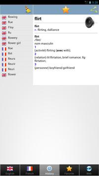 French best dict screenshot 15