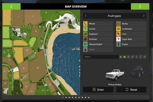 Trick of Farming Simulator 19 screenshot 1