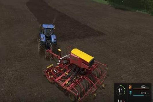 Trick of Farming Simulator 19 screenshot 2