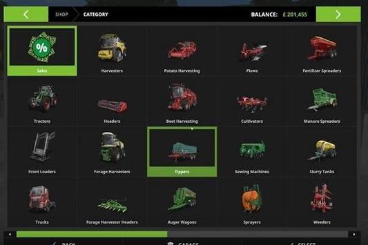 Trick of Farming Simulator 19 screenshot 3