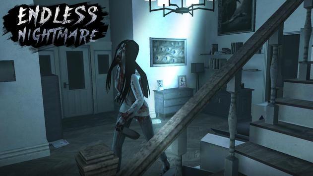 Endless Nightmare imagem de tela 2