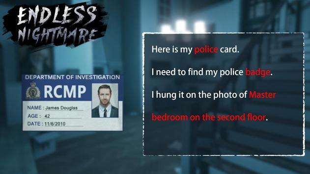 Endless Nightmare imagem de tela 8