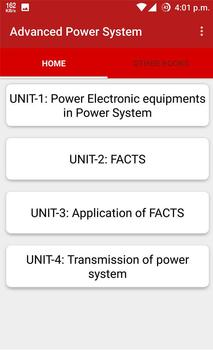 Advanced Power System poster