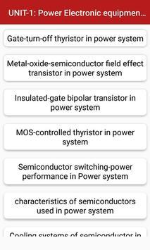 Advanced Power System screenshot 1
