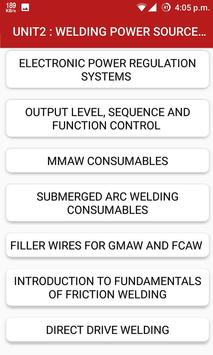 Advanced Welding Technology screenshot 6