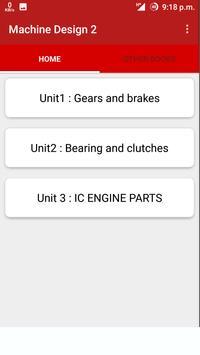 Machine Design 2 screenshot 5