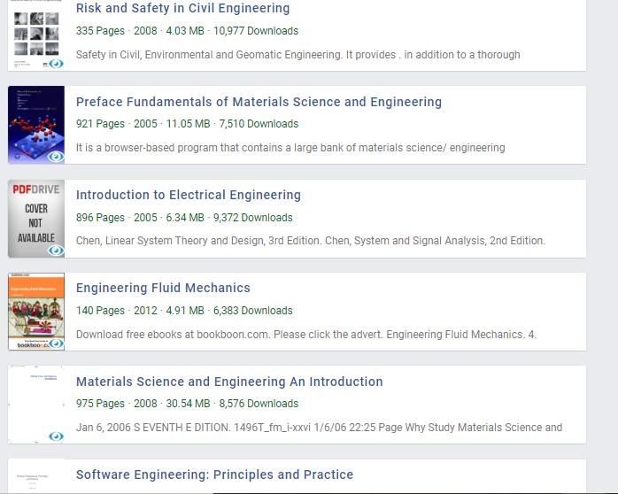 Engineering Books for Android - APK Download