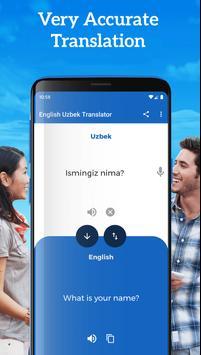 English Uzbek Translator screenshot 4