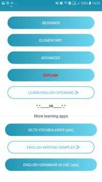English Grammar - Learn & Test (Quiz) 2019 for Android - APK Download