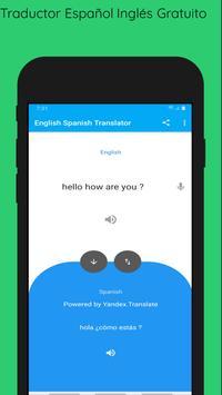 English to Spanish Translation Voice Text 截图 6