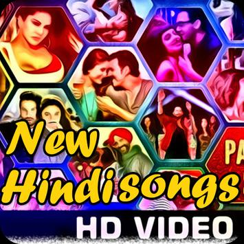 Indian Video Songs HD - Indian Songs 2019 poster