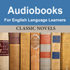 Audiobooks for English Language Learners icône
