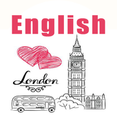 Learn English For Free All icon