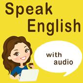 Learn To Speak English icon