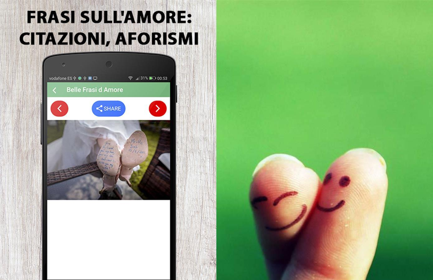 Belle Frasi D Amore For Android Apk Download