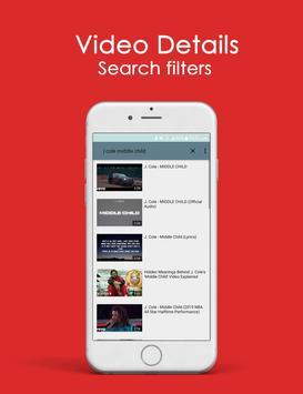 HD Video Player 2019 - All Format Downloader screenshot 2