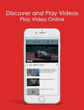 HD Video Player 2019 - All Format Downloader screenshot 3