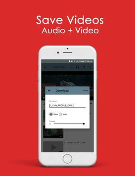 HD Video Player 2019 - All Format Downloader screenshot 4