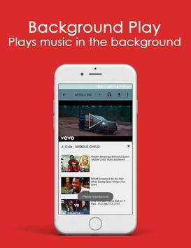HD Video Player 2019 - All Format Downloader screenshot 5