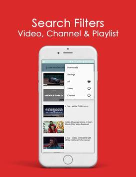 HD Video Player 2019 - All Format Downloader screenshot 6