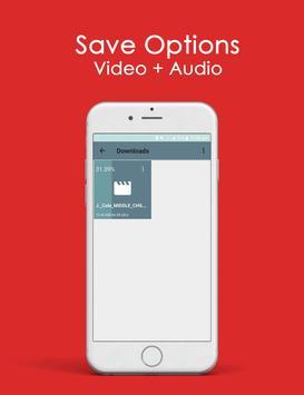 HD Video Player 2019 - All Format Downloader screenshot 7