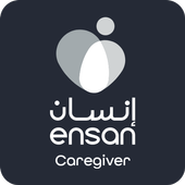 Ensan Care ikona