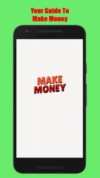 Money Making App - Make Money screenshot 1
