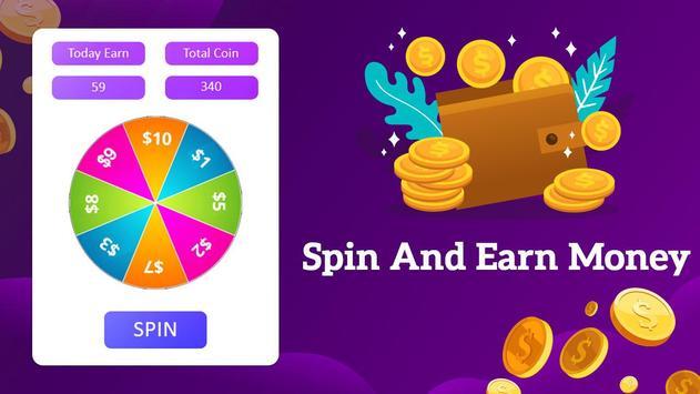 Watch Video And Earn Money : Money Making App screenshot 2