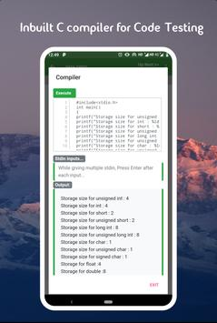 Learn C Programming screenshot 7