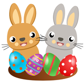 Easter Countdown icon