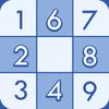 Sudoku - Free & Offline Classic Puzzles иконка