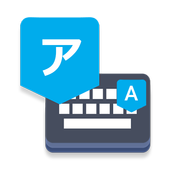 Easy Japanese Keyboard- English to Japanese typing icon