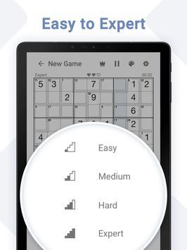 Killer Sudoku screenshot 11