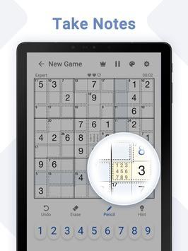 Killer Sudoku screenshot 19