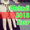 Easy Mehndi Designs icon