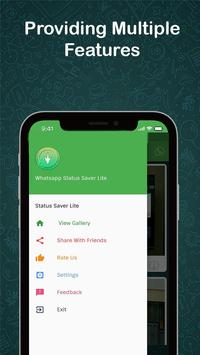 Status Download for Whatsapp, Video Status screenshot 2