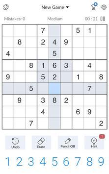 7 Schermata Sudoku