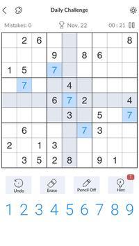 Poster Sudoku
