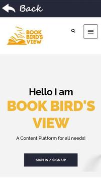 Book Bird's View screenshot 2