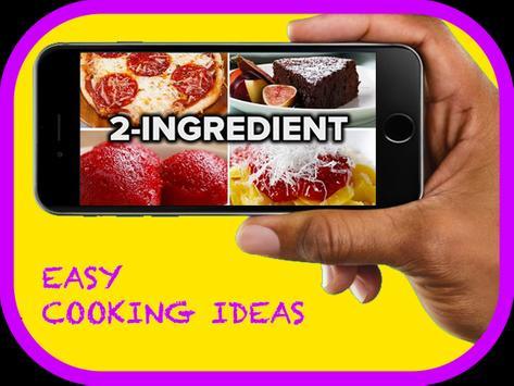 Easy Recipes Cookbook screenshot 1