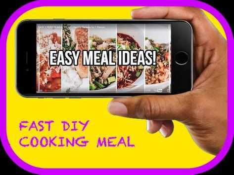 Easy Recipes Cookbook screenshot 2