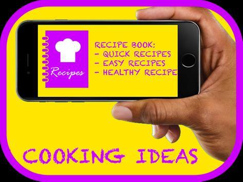 Easy Recipes Cookbook screenshot 3