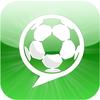 Football Podcasts ícone
