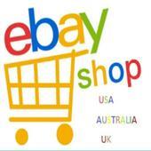 eBay Shopping for USA,  UK & Australia icon